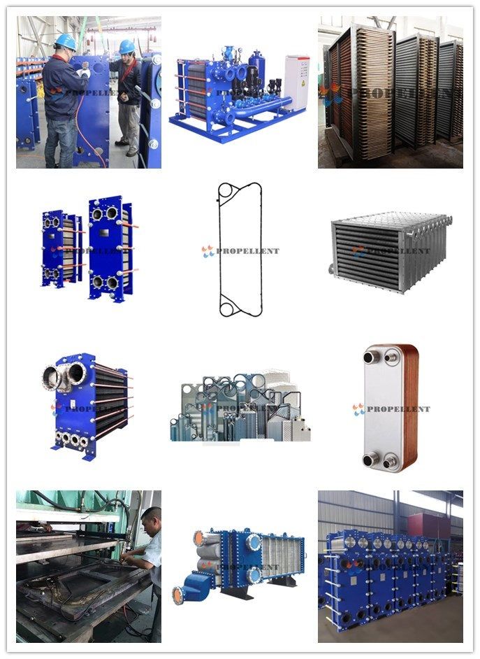 The role of heat exchanger in daily life