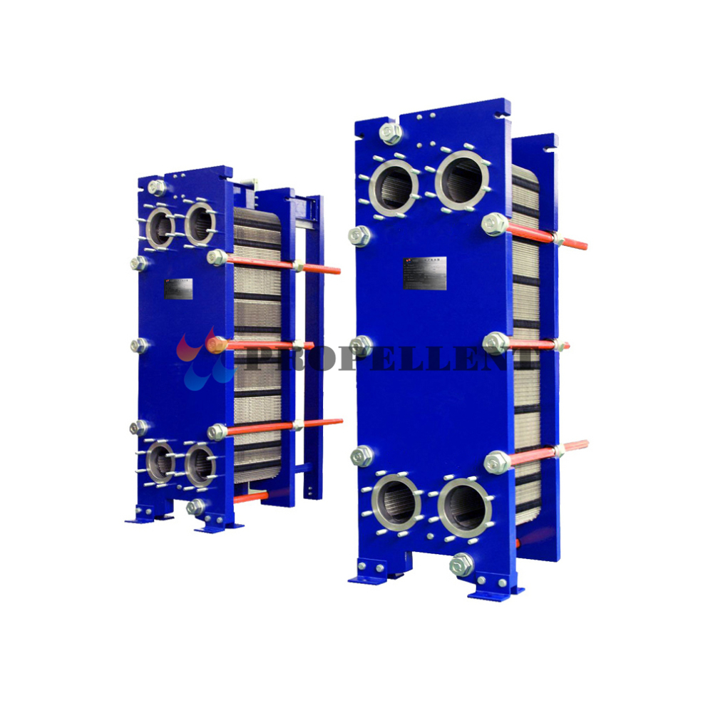 16 advantages of plate heat exchanger over other heat exchangers